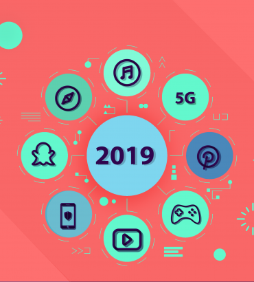 Top trends in mobile marketing in 2019