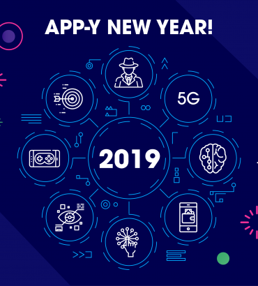 App-y New Year! Top mobile marketers explore the next big things for 2019