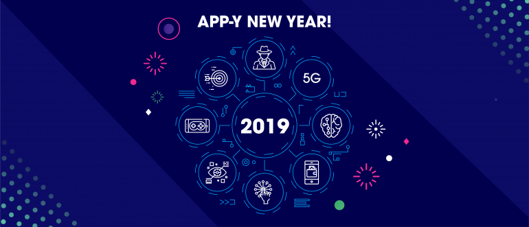 Top mobile app marketing trends for 2019