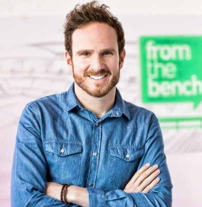 David Cremades, CMO at From The Bench S.L