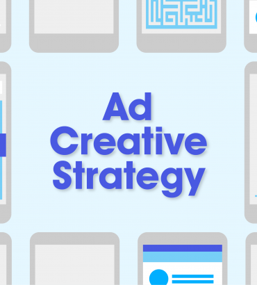Mobile app advertising strategies: how the experts optimize ad creatives
